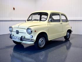 Fiat 600, Autot, Kaarina, Tori.fi