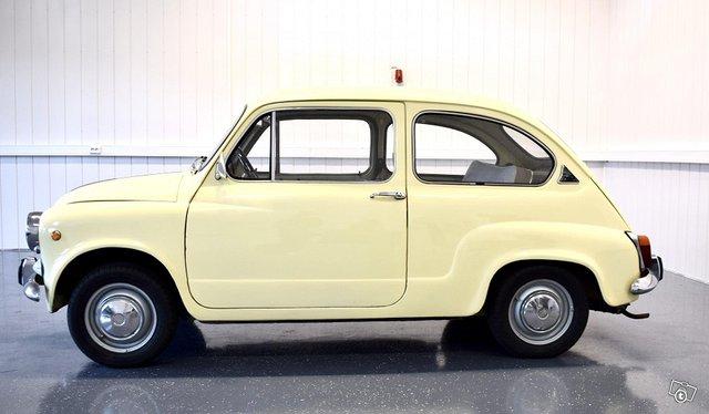 Fiat 600 3