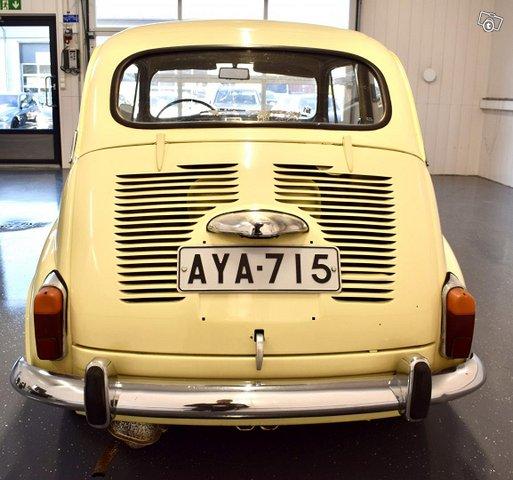 Fiat 600 5