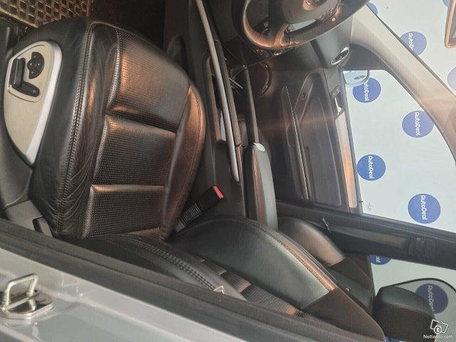 Mercedes-Benz ML 63 AMG 9
