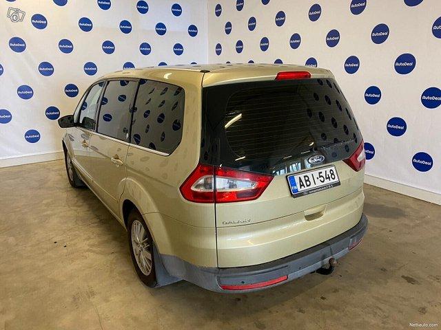 Ford Galaxy 6
