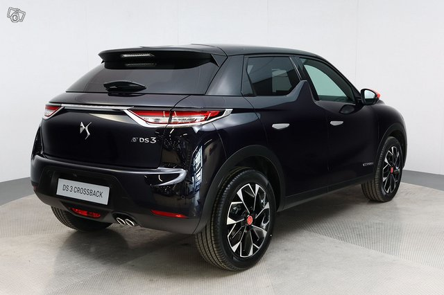 Ds 3 CROSSBACK 6
