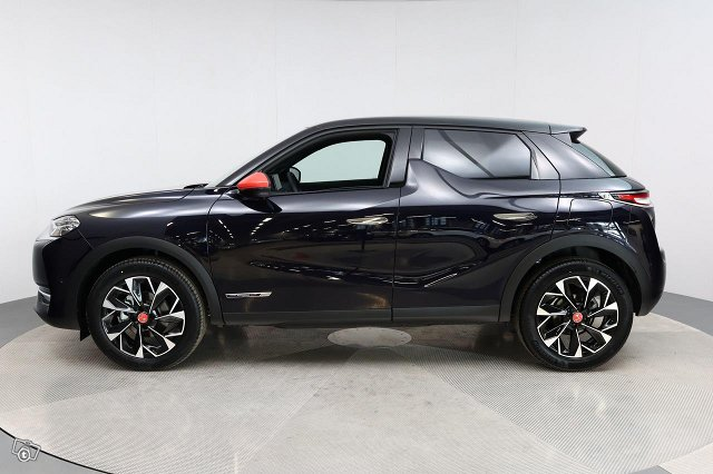 Ds 3 CROSSBACK 8