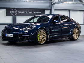 Porsche Panamera, Autot, Helsinki, Tori.fi