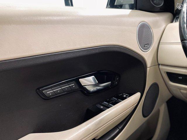 Land Rover Range Rover Evoque 12