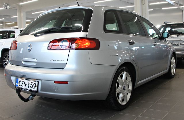 Fiat Croma 2