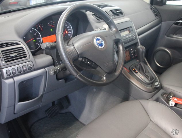 Fiat Croma 6