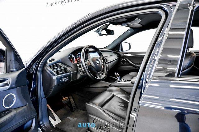 BMW X6 7