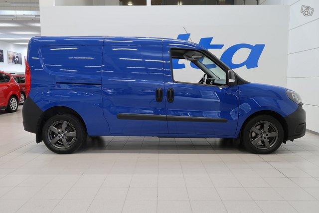 Fiat Doblo 6