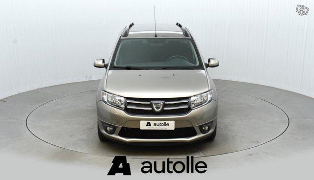 Dacia Logan MCV 2