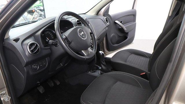 Dacia Logan MCV 14