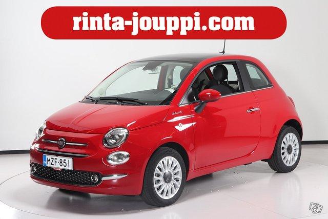 Fiat 500 1
