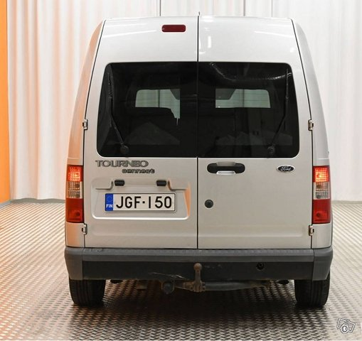 Ford Transit Connect 4