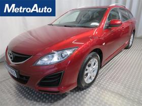 Mazda 6, Autot, Tampere, Tori.fi