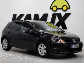 Volkswagen Golf, Autot, Järvenpää, Tori.fi
