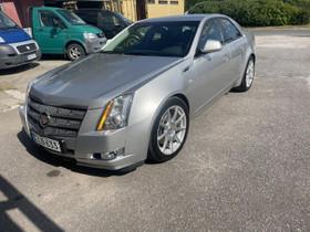 Cadillac CTS, Autot, Salo, Tori.fi