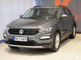 Volkswagen T-Roc, Autot, Forssa, Tori.fi