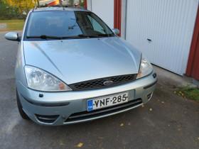 Ford Focus, Autot, Taipalsaari, Tori.fi