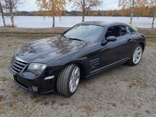Chrysler Crossfire 1