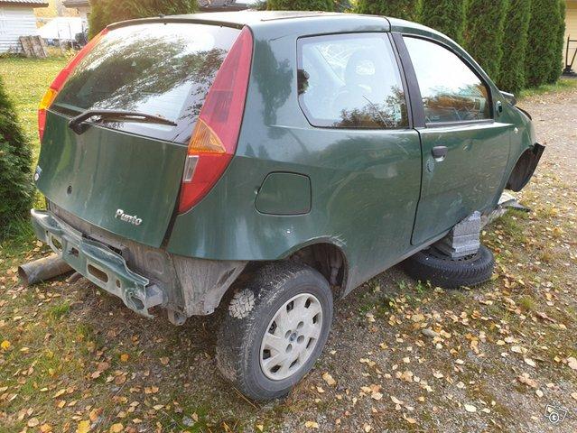 Fiat Punto 3