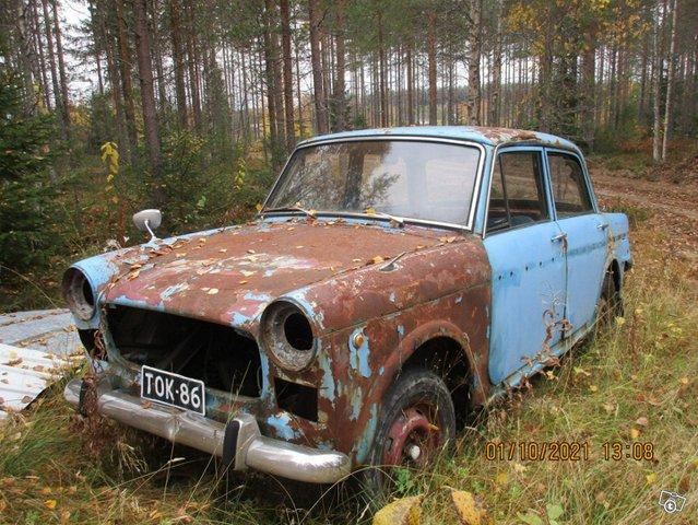 Fiat 1100 1