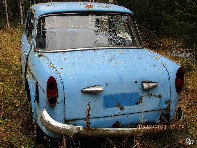 Fiat 1100 2