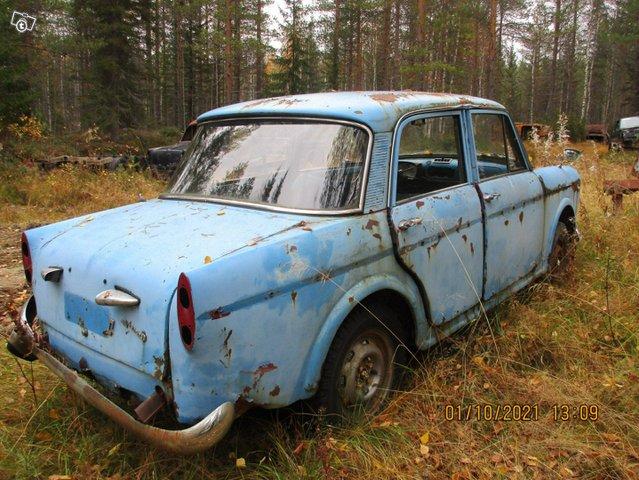 Fiat 1100 3