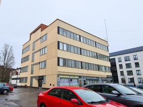 Jyväskylä Keskusta Tapionkatu 4 3 huonetta+wc, Liikkeille ja yrityksille, Jyväskylä, Tori.fi