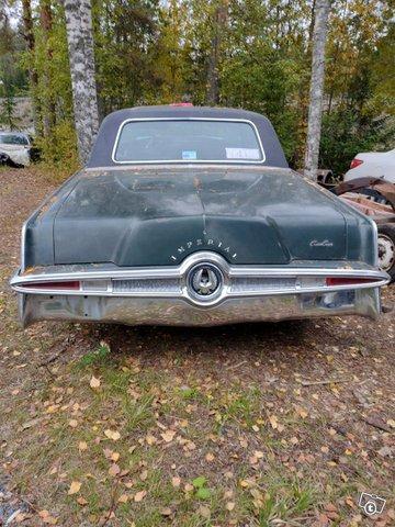 Chrysler Imperial 1