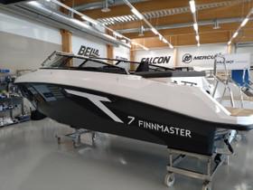 Finnmaster T7 *MYYMÄLÄSSÄ*, Moottoriveneet, Veneet, Mikkeli, Tori.fi