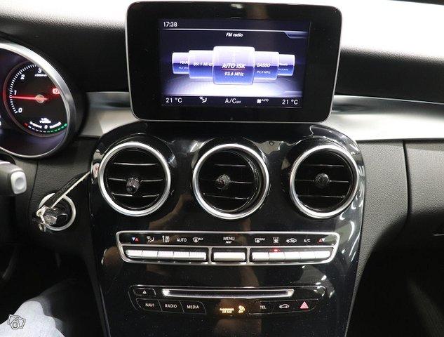 Mercedes-Benz C 12