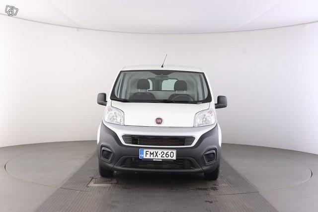 Fiat Fiorino 8