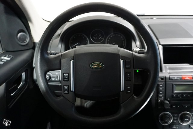 Land Rover Freelander 24