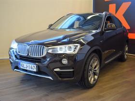 BMW X4, Autot, Lappeenranta, Tori.fi