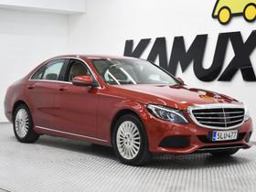 Mercedes-Benz C, Autot, Ylivieska, Tori.fi