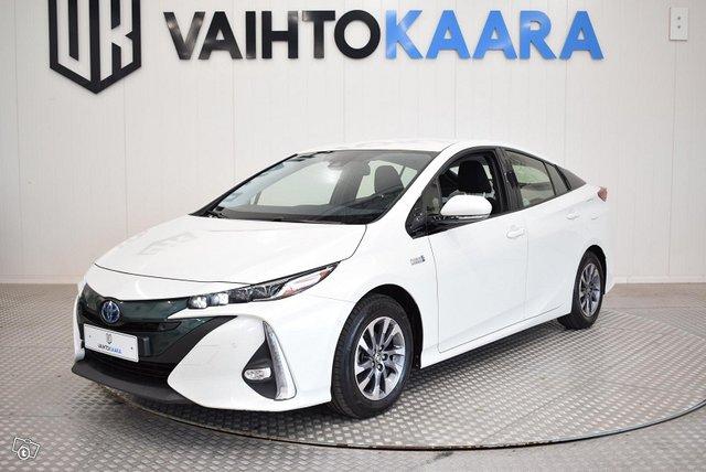Toyota Prius Phev, kuva 1