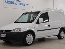 Opel Combo, Autot, Jyväskylä, Tori.fi