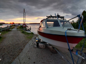 Flipper 510ht, Moottoriveneet, Veneet, Kouvola, Tori.fi