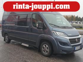 Roadcar van r 600, Matkailuautot, Matkailuautot ja asuntovaunut, Kokkola, Tori.fi