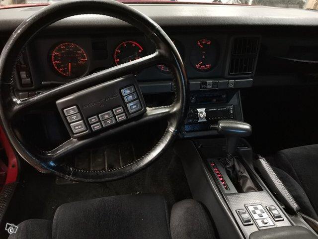 Pontiac Trans Am 15