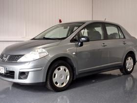Nissan Tiida, Autot, Kaarina, Tori.fi