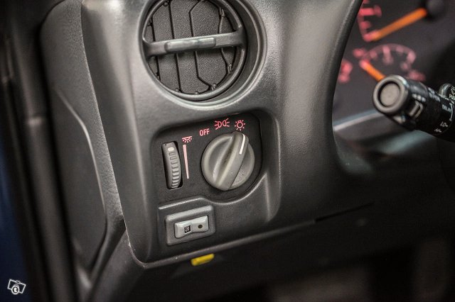 Pontiac Firebird 21