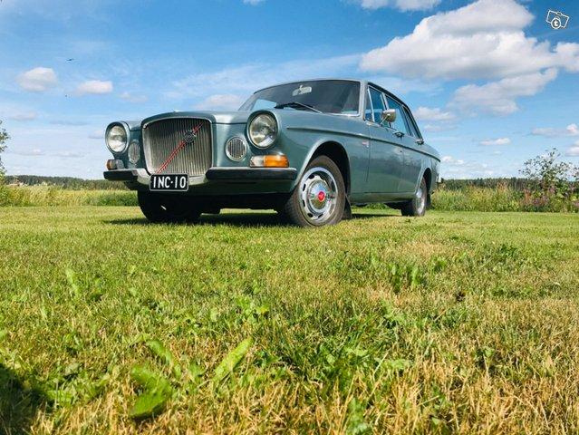 Volvo 164, kuva 1