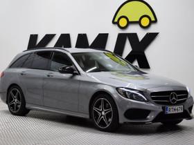 Mercedes-Benz C, Autot, Järvenpää, Tori.fi