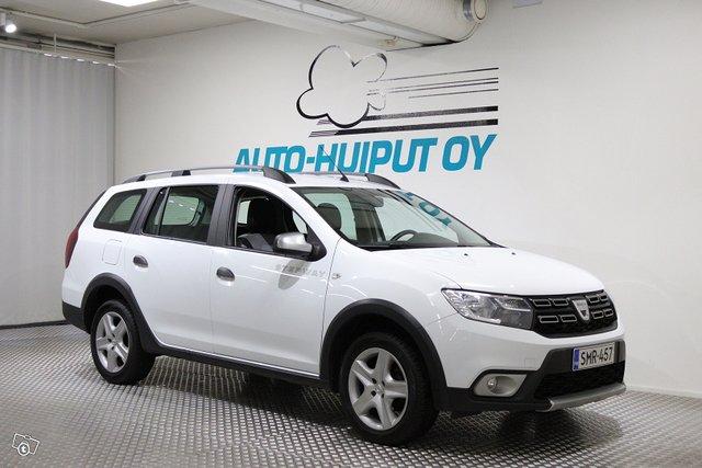 Dacia Logan MCV 1