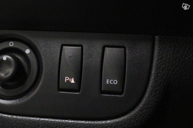 Dacia Logan MCV 15
