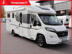 Adria Matrix M 670 SL Plus ALDE, Matkailuautot, Matkailuautot ja asuntovaunut, Lahti, Tori.fi