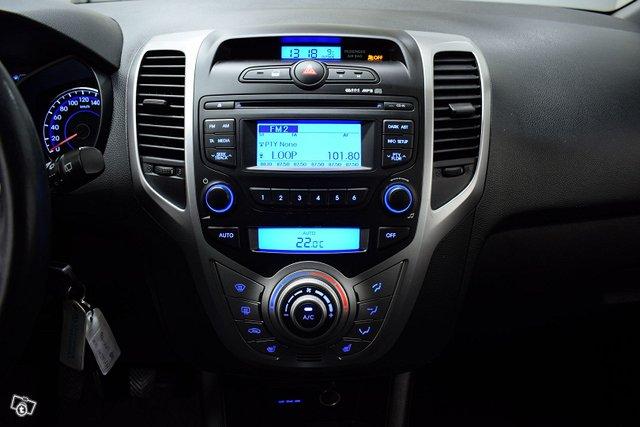 Hyundai Ix20 12