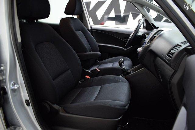 Hyundai Ix20 16