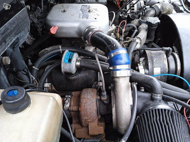 Chevrolet Muut